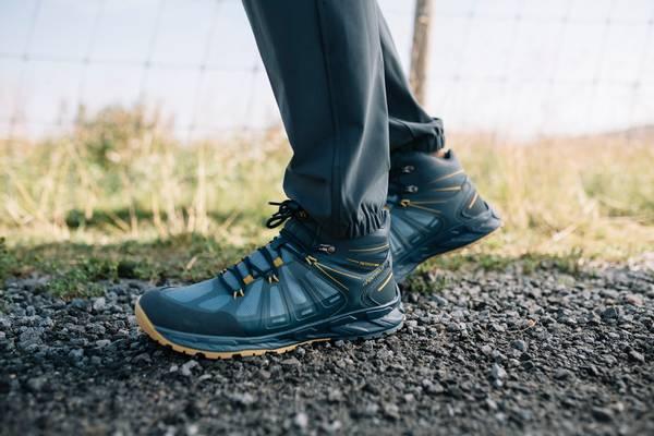 Bilde av Twentyfour 1222 Hiking Sko H