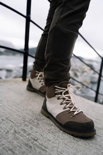 Bilde av Finse Frigg Leather Boot D