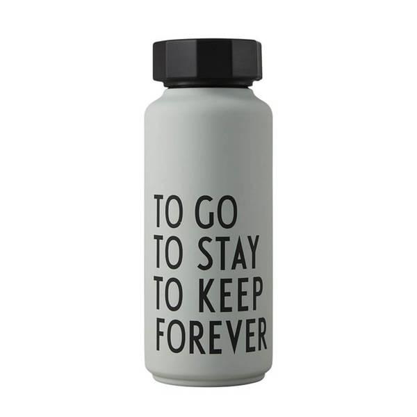 Bilde av Design Letters Thermo/Insulated Bottle