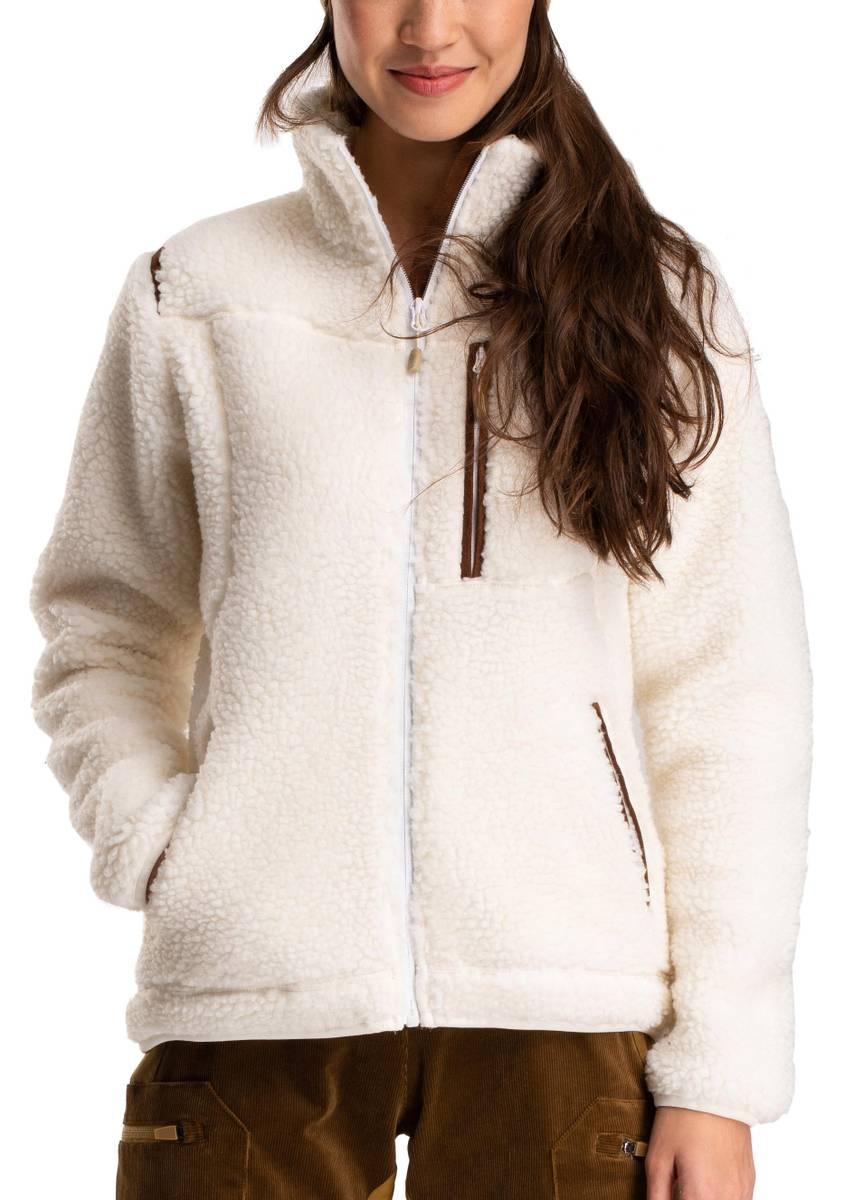 Twentyfour Finse Sherpa Fleece D